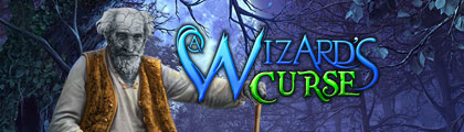 A Wizard's Curse screenshot