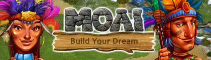 Moai: Build Your Dream screenshot
