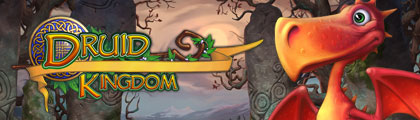 Druid Kingdom screenshot