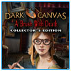 Download Dark Canvas: A Brush with Death Collector's Edition Game