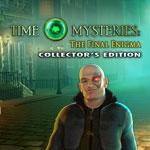 Time Mysteries: The Final Enigma Collector's Edition