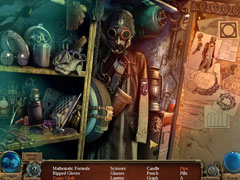 Time Mysteries: The Final Enigma Collector's Edition thumb 1