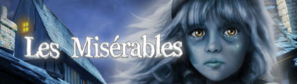 Les Miserables screenshot