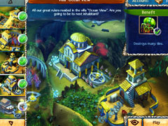 Jewel Legends: Atlantis Screenshot 3