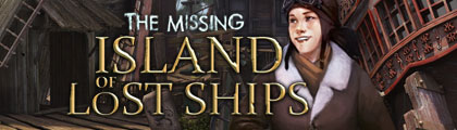 The Missing: Island of Lost Ships screenshot