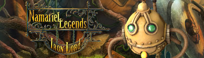 Namariel Legends: Iron Lord screenshot