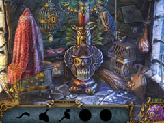 Spirits of Mystery: The Dark Minotaur thumb 3