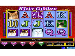 IGT Slots Kitty Glitter thumb 2