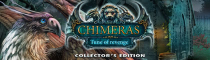 Chimeras: Tune of Revenge Collector's Edition screenshot