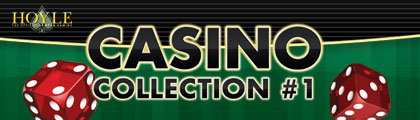 Hoyle Casino Collection 1 screenshot