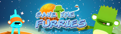 Save the Furries screenshot