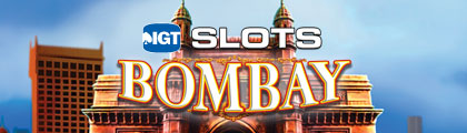 IGT Slots Bombay screenshot