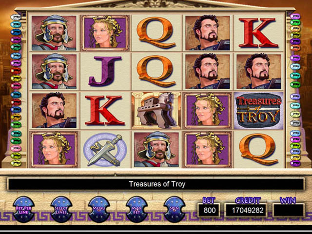IGT Slots Bombay large screenshot