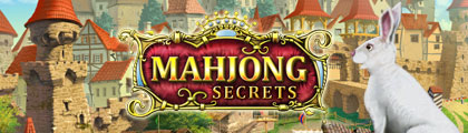 Mahjong Secrets screenshot