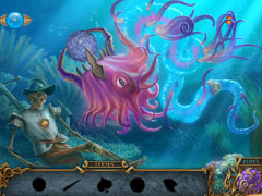 Spirits of Mystery: The Dark Minotaur Collector's Edition thumb 2