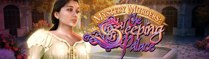 Mystery Murders: The Sleeping Palace screenshot