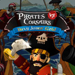 Pirates vs Corsairs: Davey Jone's Gold