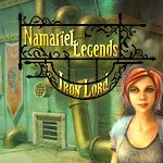 Namariel Legends: Iron Lord Collector's Edition