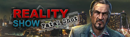 Reality Show: Fatal Shot screenshot