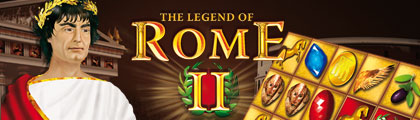 Legend of Rome 2 screenshot
