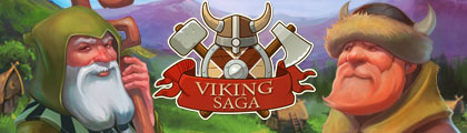 Viking Saga screenshot
