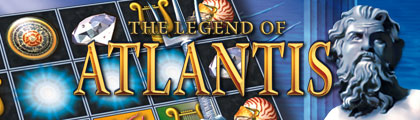 Legend of Atlantis screenshot