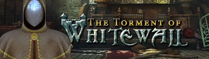 The Torment of Whitewall Collector's Edition screenshot