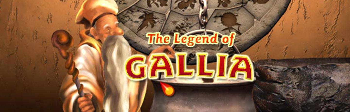 Legend of Gallia