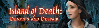 Island of Death: Demons and Despair screenshot
