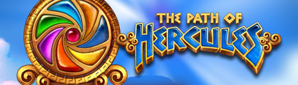 The Path of Hercules screenshot