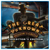 Download The Great Unknown: Houdini's Castle Collector's Edition Game