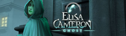Elisa Cameron: Ghost screenshot