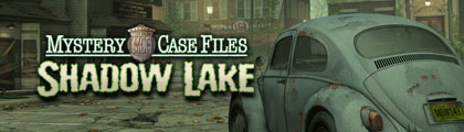 Mystery Case Files: Shadow Lake screenshot