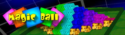 Magic Ball screenshot