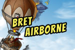 Download Bret Airborne Game
