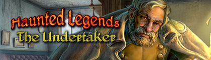 Haunted Legends: The Undertaker screenshot
