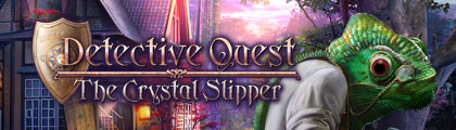 Detective Quest: The Crystal Slipper screenshot