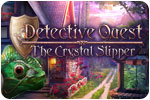 Download Detective Quest: The Crystal Slipper Game