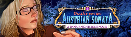 Death Upon an Austrian Sonata: A Dana Knightstone Novel screenshot