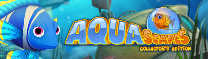 Aquascapes Collector's Edition screenshot