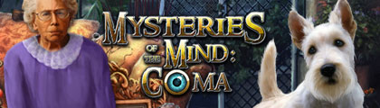 Mysteries of the Mind: Coma screenshot
