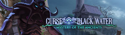 Mystery of the Ancients: Curse of the Black Water screenshot