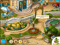 Gardenscapes 2 Screenshot 2