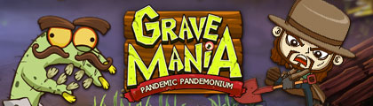 Grave Mania: Pandemic Pandemonium screenshot