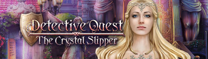 Detective Quest: The Crystal Slipper Collector's Edition screenshot