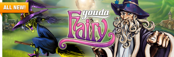 Youda Fairy