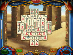 Art Mahjongg Egypt thumb 1