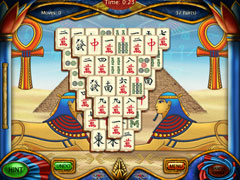 Art Mahjongg Egypt thumb 2