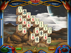 Art Mahjongg Egypt thumb 3
