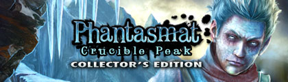 Phantasmat: Crucible Peak Collector's Edition screenshot